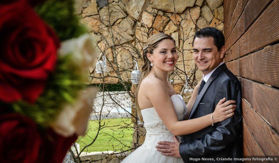 O casamento de João e Tânia em Montemor-o-Velho, Montemor-o-Velho
