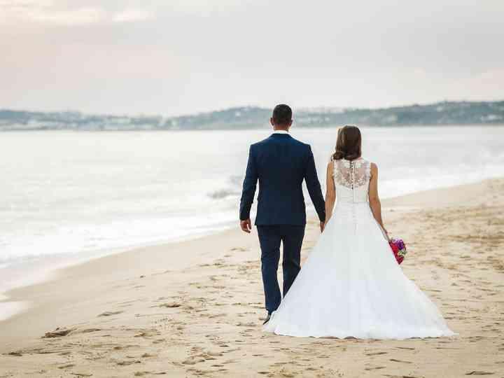O casamento de Jéssica e Carlos