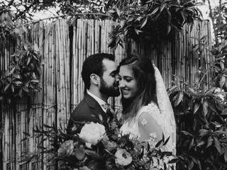 O casamento de Sofia e Rodrigo