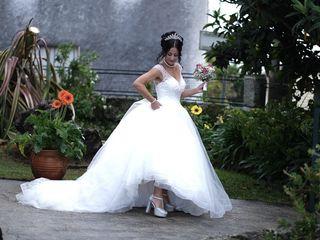 O casamento de Andreia  e Marcelo  1