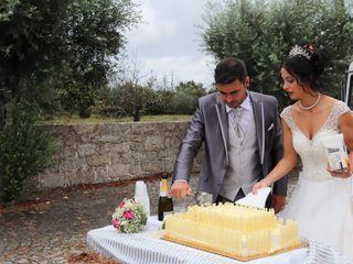 O casamento de Andreia  e Marcelo  3