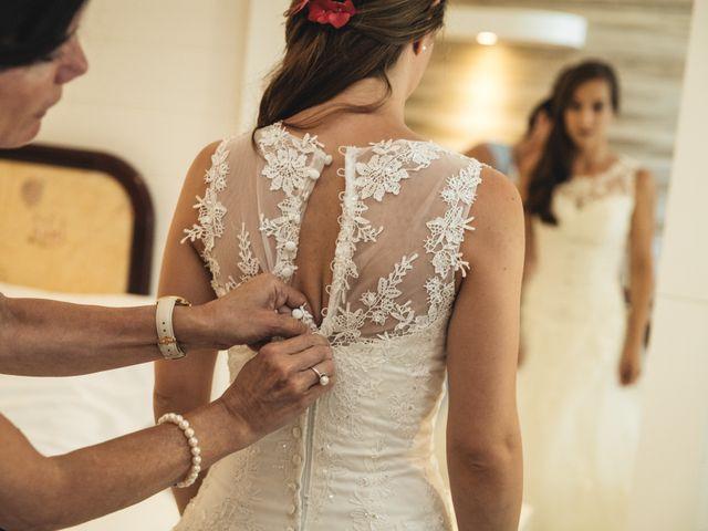 O casamento de Carlos e Jéssica em Alvor, Portimão 6