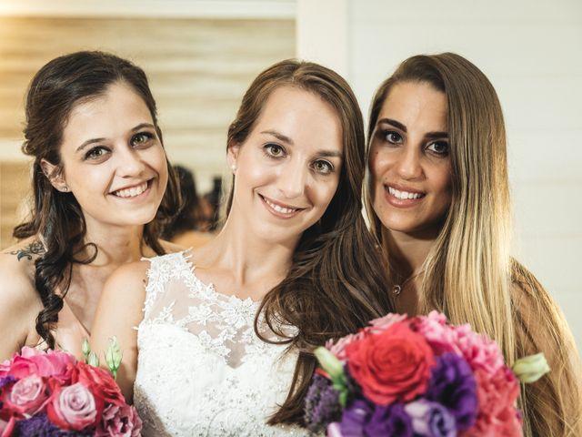 O casamento de Carlos e Jéssica em Alvor, Portimão 7