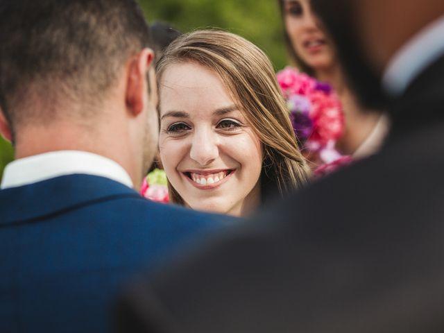 O casamento de Carlos e Jéssica em Alvor, Portimão 20