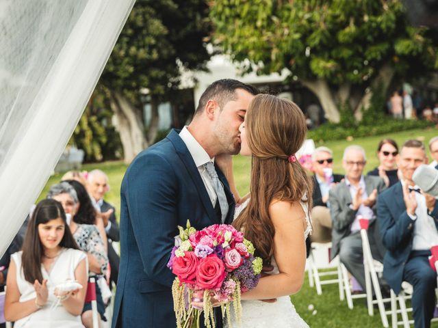 O casamento de Carlos e Jéssica em Alvor, Portimão 25