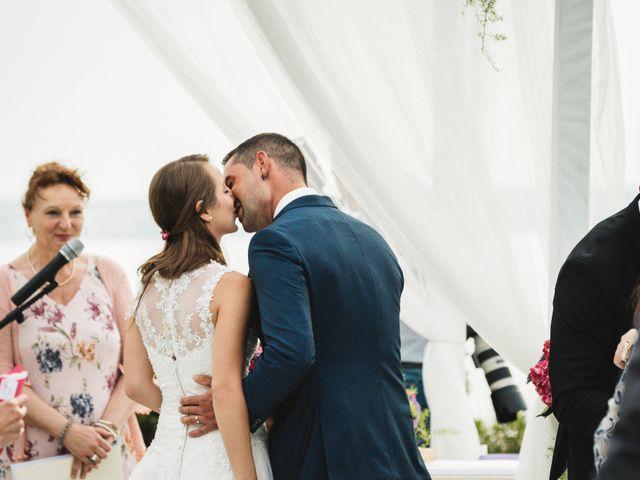 O casamento de Carlos e Jéssica em Alvor, Portimão 26