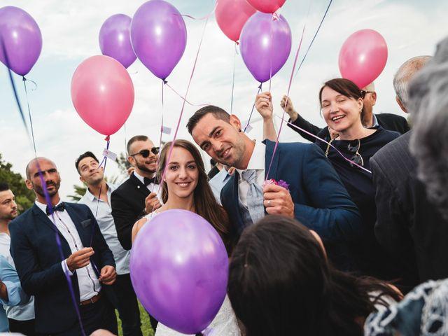 O casamento de Carlos e Jéssica em Alvor, Portimão 27