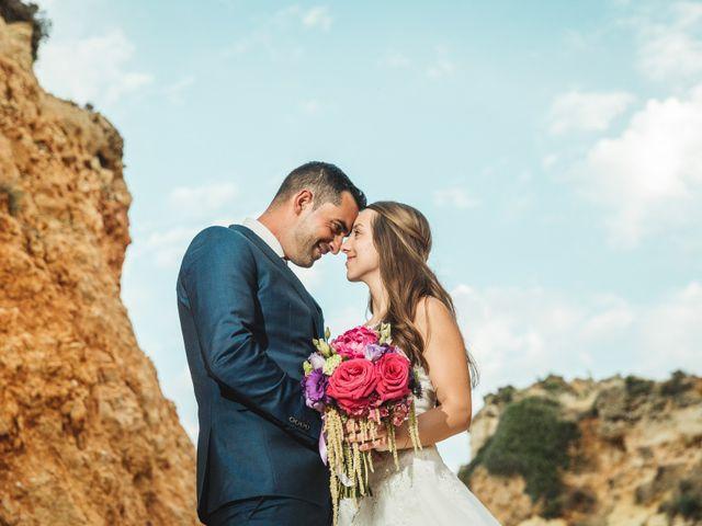 O casamento de Carlos e Jéssica em Alvor, Portimão 32