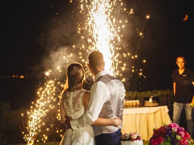 O casamento de Carlos e Jéssica em Alvor, Portimão 38