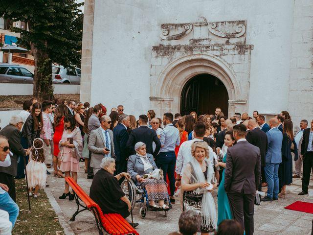 O casamento de Mark e Nancy em Porto de Mós, Porto de Mós 6