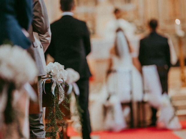 O casamento de Mark e Nancy em Porto de Mós, Porto de Mós 16