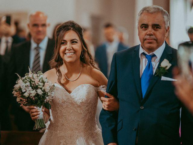 O casamento de Mark e Nancy em Porto de Mós, Porto de Mós 19