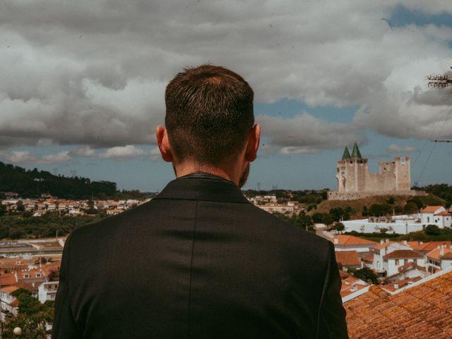 O casamento de Mark e Nancy em Porto de Mós, Porto de Mós 29