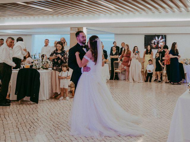 O casamento de Mark e Nancy em Porto de Mós, Porto de Mós 57