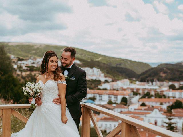 O casamento de Mark e Nancy em Porto de Mós, Porto de Mós 73