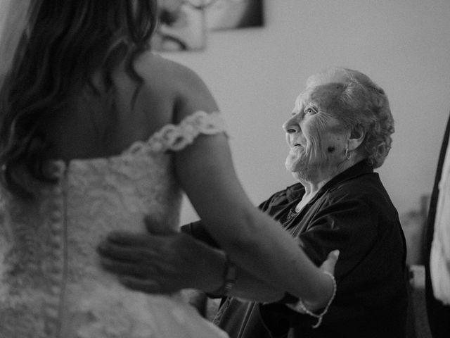O casamento de Mark e Nancy em Porto de Mós, Porto de Mós 107