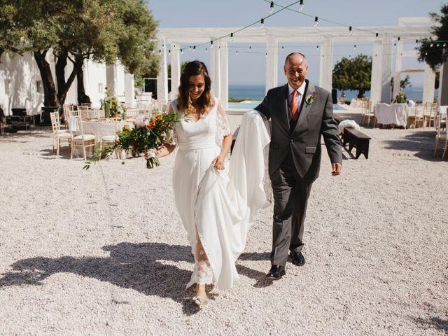 O casamento de Rodrigo e Sofia em Tavira, Tavira 20