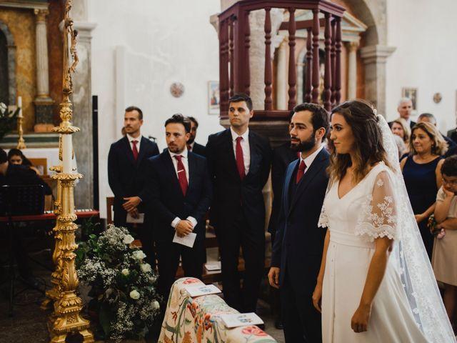 O casamento de Rodrigo e Sofia em Tavira, Tavira 23