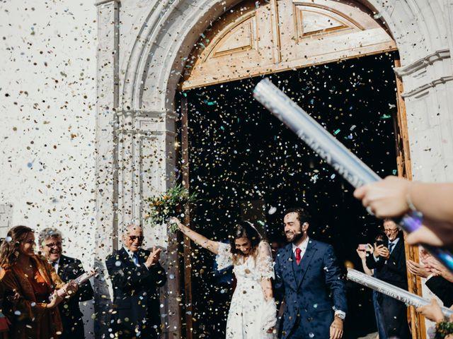 O casamento de Rodrigo e Sofia em Tavira, Tavira 1