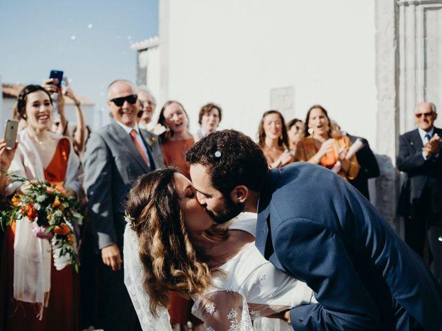 O casamento de Rodrigo e Sofia em Tavira, Tavira 25