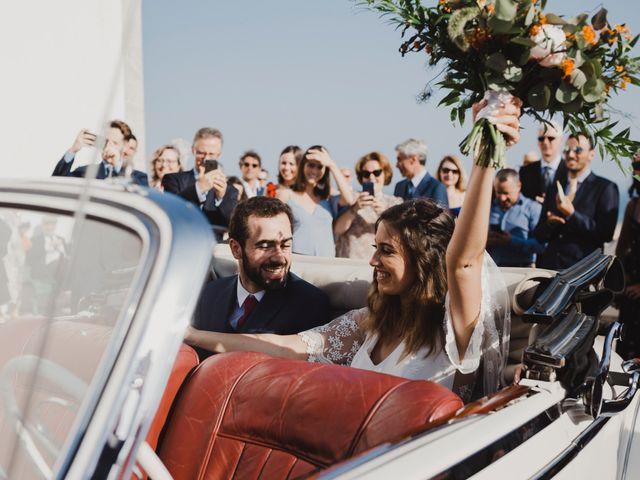 O casamento de Rodrigo e Sofia em Tavira, Tavira 26