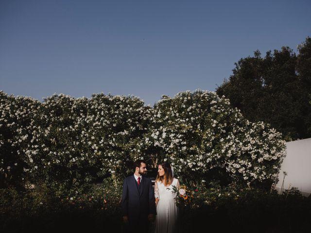 O casamento de Rodrigo e Sofia em Tavira, Tavira 2