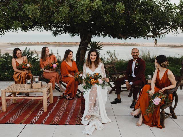 O casamento de Rodrigo e Sofia em Tavira, Tavira 36