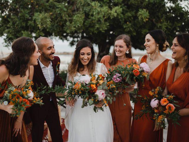 O casamento de Rodrigo e Sofia em Tavira, Tavira 37