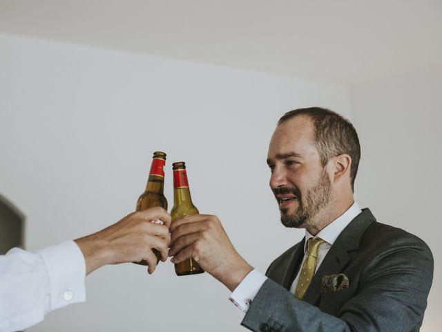 O casamento de Tim e Ana em Sintra, Sintra 2