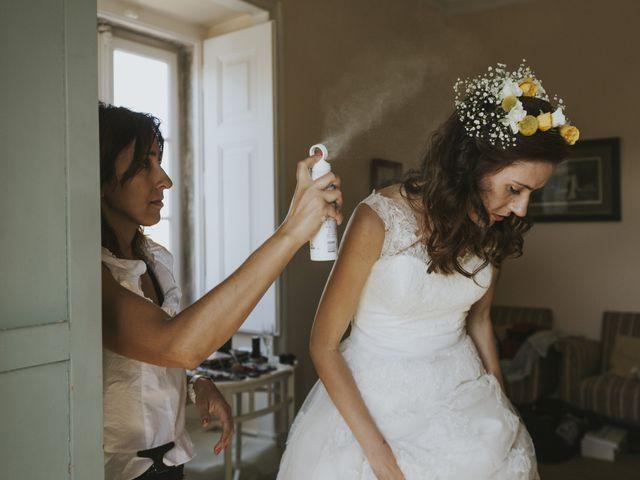 O casamento de Tim e Ana em Sintra, Sintra 16