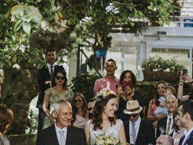 O casamento de Tim e Ana em Sintra, Sintra 18