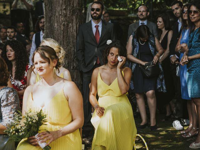 O casamento de Tim e Ana em Sintra, Sintra 20