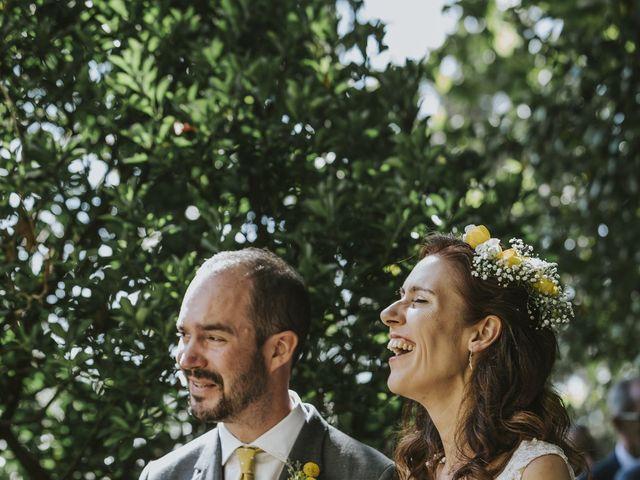 O casamento de Tim e Ana em Sintra, Sintra 21