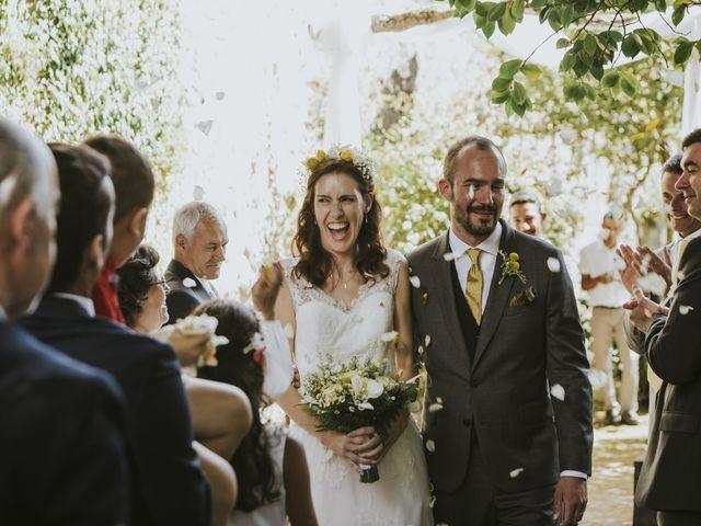 O casamento de Tim e Ana em Sintra, Sintra 24