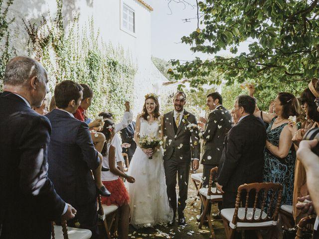 O casamento de Tim e Ana em Sintra, Sintra 25