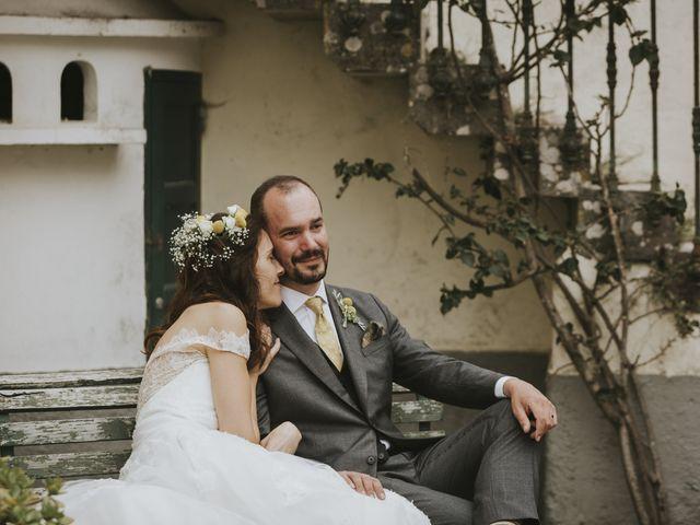 O casamento de Tim e Ana em Sintra, Sintra 28
