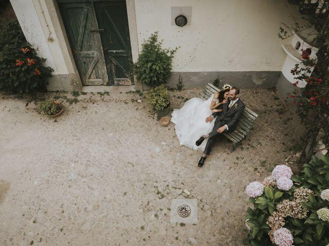 O casamento de Tim e Ana em Sintra, Sintra 29