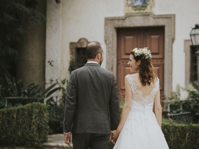 O casamento de Tim e Ana em Sintra, Sintra 31