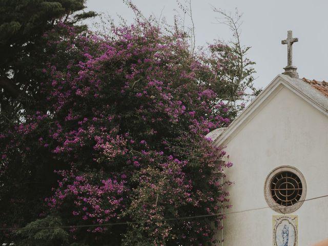 O casamento de Tim e Ana em Sintra, Sintra 32