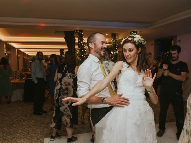 O casamento de Tim e Ana em Sintra, Sintra 39