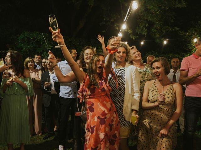 O casamento de Tim e Ana em Sintra, Sintra 41