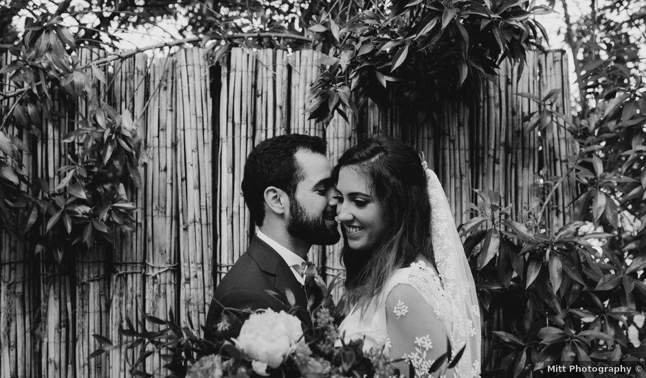 O casamento de Rodrigo e Sofia em Tavira, Tavira