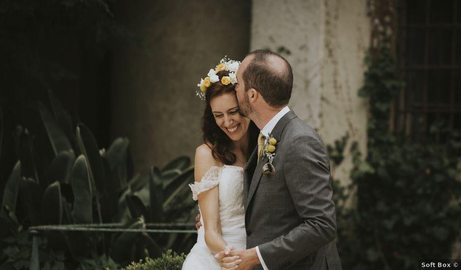 O casamento de Tim e Ana em Sintra, Sintra