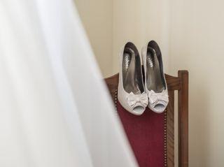 O casamento de Cátia e Nelson 2