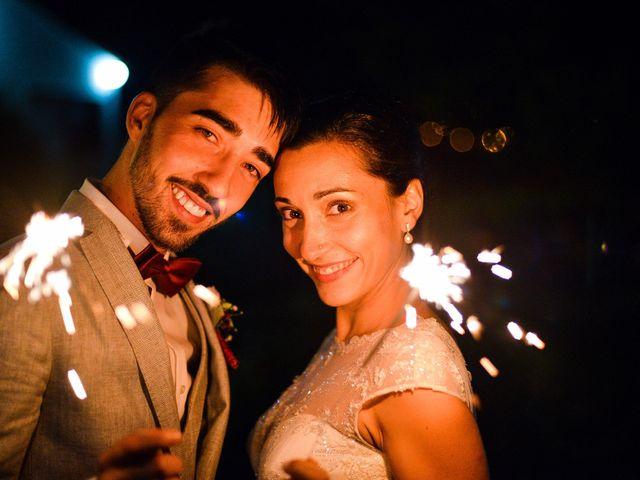 O casamento de Dora e Eduardo