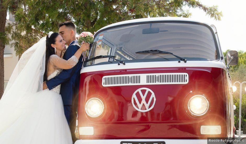 O casamento de Rui e Vanessa em Lau, Palmela