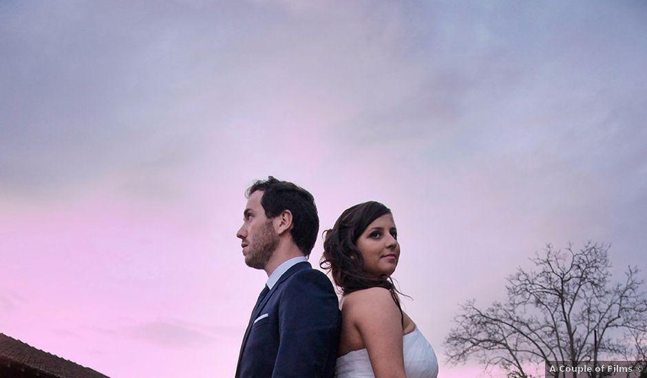 O casamento de Nelson e Cátia em Avanca, Estarreja