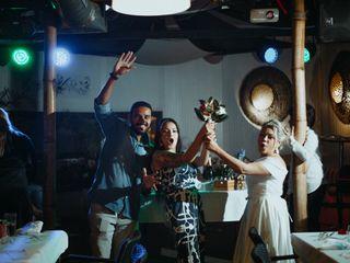 O casamento de Dani e Ricardo 1