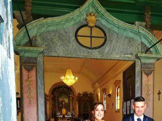 O casamento de João e Mariana 1