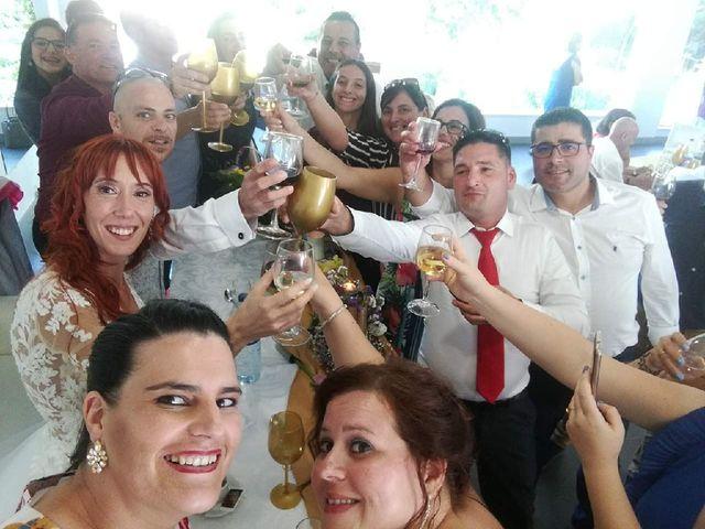 O casamento de Andreia e Nelson em Pero Pinheiro, Sintra 2